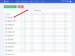 Cum editez informatiile completate in campurile personalizate Pas 1